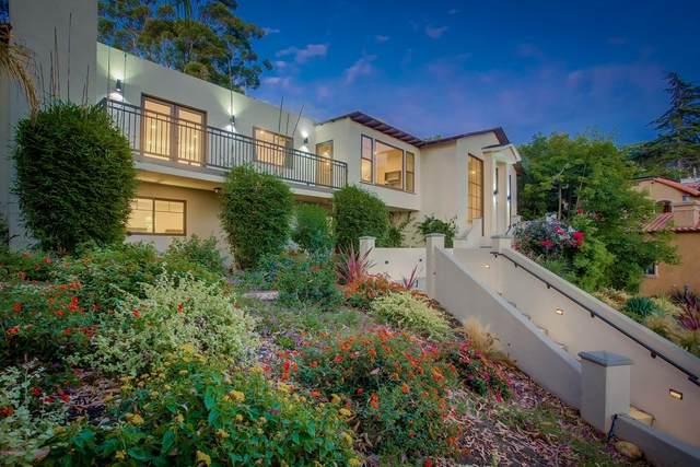 7161 Country Club Drive, San Diego, CA 92037 (#200039119) :: Neuman & Neuman Real Estate Inc.