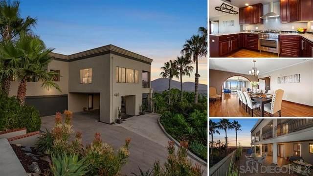 4460 Ad Astra Way, La Mesa, CA 91941 (#200039262) :: Solis Team Real Estate