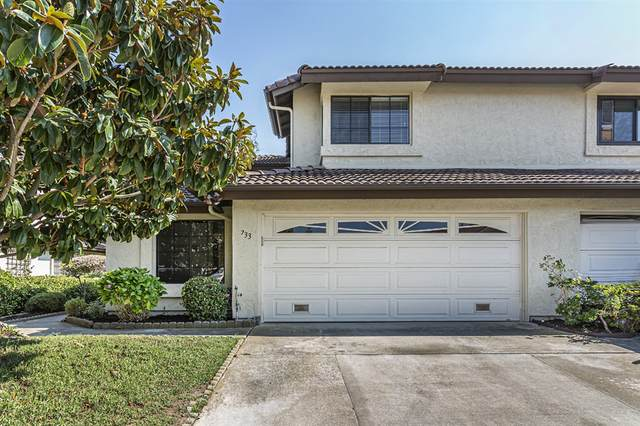 733 Summersong Ln, Encinitas, CA 92024 (#200039294) :: Neuman & Neuman Real Estate Inc.