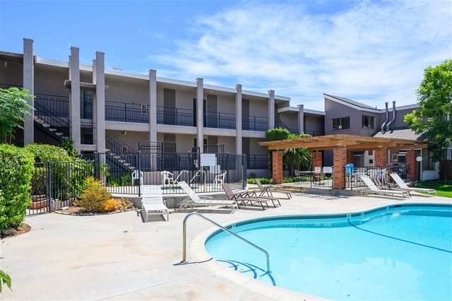 3505 Angelucci Street 1N, San Diego, CA 92111 (#200039310) :: Cay, Carly & Patrick | Keller Williams