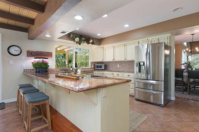 13427 Calle Colina, Poway, CA 92064 (#200039499) :: Tony J. Molina Real Estate