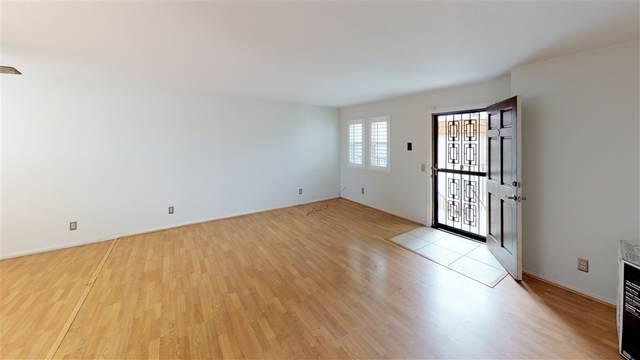 4418 36th St #5, San Diego, CA 92116 (#200039573) :: Neuman & Neuman Real Estate Inc.