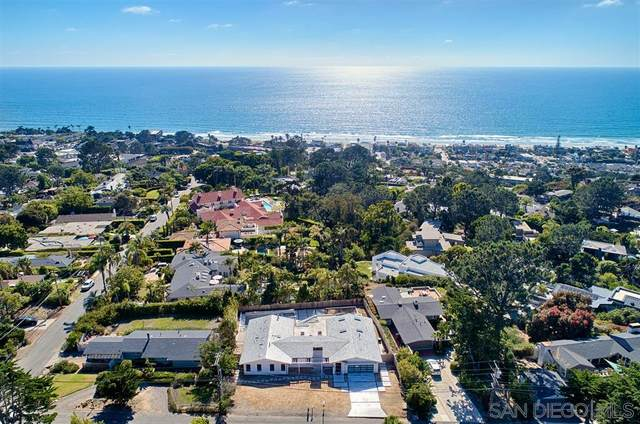 1622 Forest Way, Del Mar, CA 92014 (#200039574) :: Neuman & Neuman Real Estate Inc.