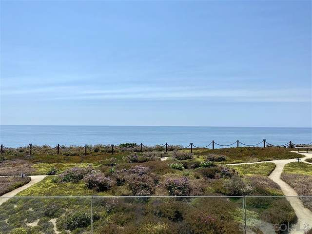 205 S Helix Ave #61, Solana Beach, CA 92075 (#200039584) :: SunLux Real Estate