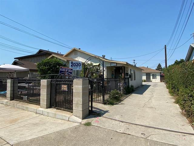 6601 Kingman Ave, Buena Park, CA 90621 (#200039739) :: Neuman & Neuman Real Estate Inc.