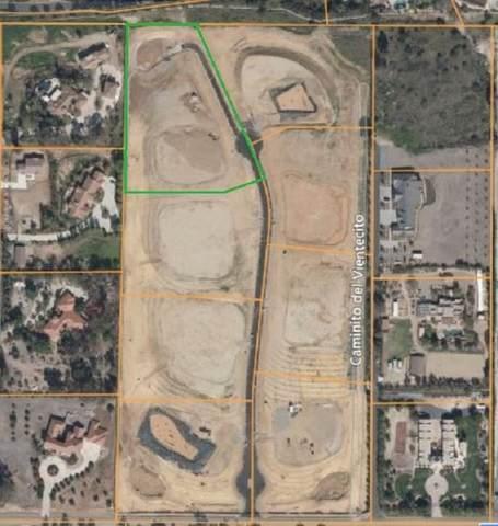 0000-5 Calle Montana #5, San Diego, CA 92127 (#200039877) :: Neuman & Neuman Real Estate Inc.