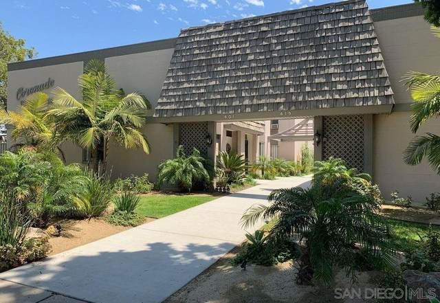 409 C Avenue, Coronado, CA 92118 (#200039987) :: Neuman & Neuman Real Estate Inc.