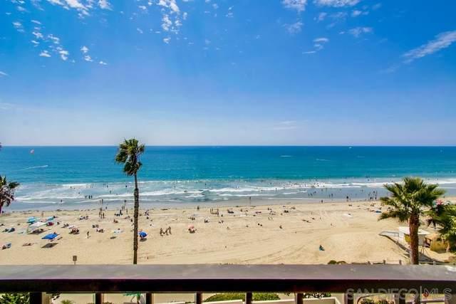 4767 Ocean Blvd #307, San Diego, CA 92109 (#200039997) :: Compass