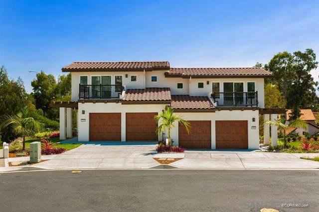 2860 Trails Ln, Carlsbad, CA 92008 (#200040127) :: Neuman & Neuman Real Estate Inc.