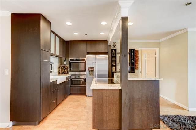 1225 Pacific Beach Drive 3C, San Diego, CA 92109 (#200040265) :: Neuman & Neuman Real Estate Inc.