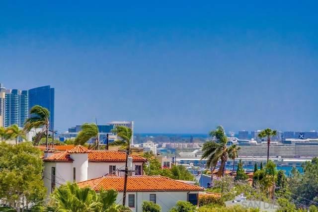 3627 Crowell St, San Diego, CA 92103 (#200040276) :: Neuman & Neuman Real Estate Inc.