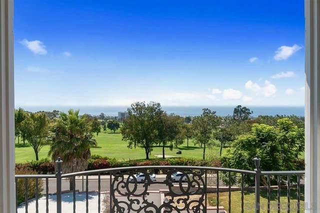 7227 Fairway Road, San Diego, CA 92037 (#200040309) :: Tony J. Molina Real Estate