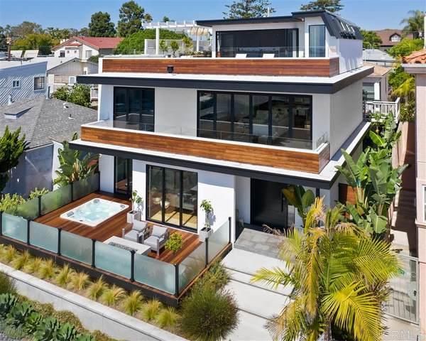 3715-3717 Riviera Drive, San Diego, CA 92109 (#200040333) :: Compass
