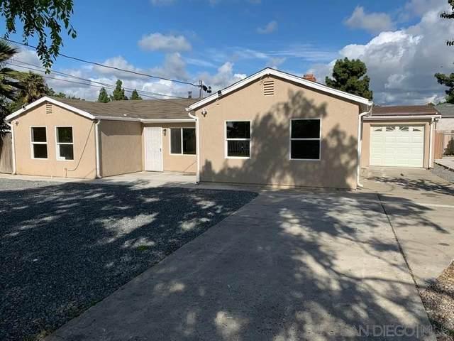 7816-7818 Mount Vernon St, Lemon Grove, CA 91945 (#200040632) :: Neuman & Neuman Real Estate Inc.