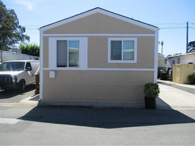 2630 Portola Drive #15, Santa Cruz, CA 95062 (#200040654) :: Tony J. Molina Real Estate
