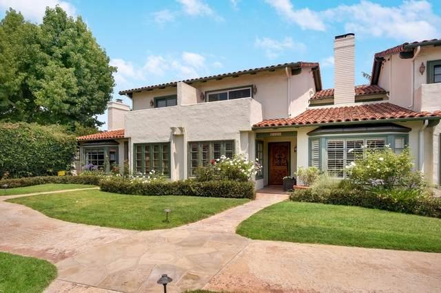 6125 La Flecha, Rancho Santa Fe, CA 92067 (#200040738) :: Neuman & Neuman Real Estate Inc.