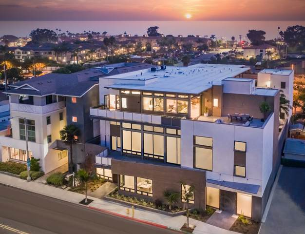 2677 State Street #301, Carlsbad, CA 92008 (#200040885) :: Team Forss Realty Group