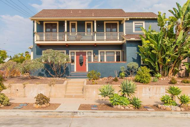 1955 Edgemont St, San Diego, CA 92102 (#200040933) :: Tony J. Molina Real Estate