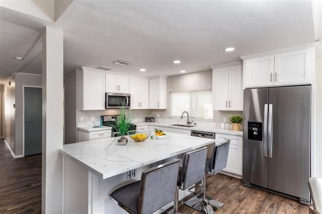 2250 N Broadway #79, Escondido, CA 92026 (#200041118) :: Neuman & Neuman Real Estate Inc.