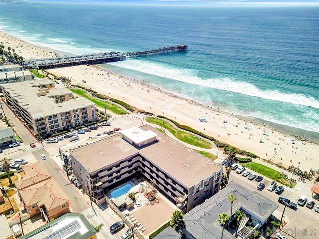 4667 Ocean Blvd #107, San Diego, CA 92109 (#200041232) :: The Stein Group