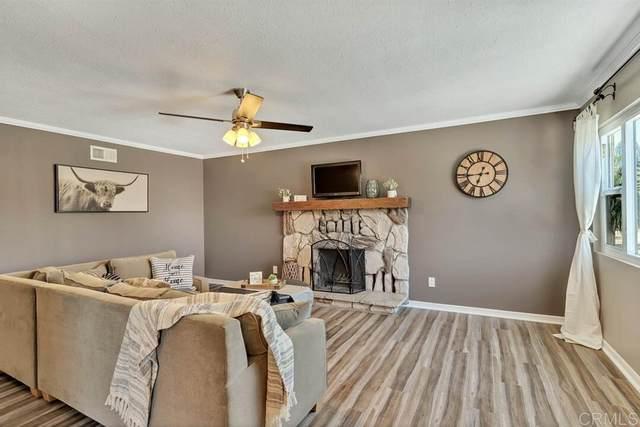9060 Kay Jay Ln, Lakeside, CA 92040 (#200041332) :: Tony J. Molina Real Estate