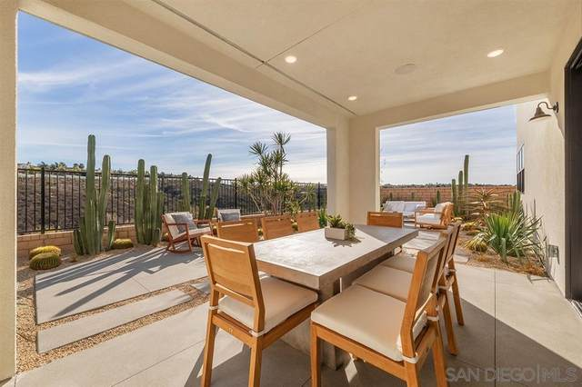 5365 Sweetwater Trails Sendero Plan 3 Model Home, San Diego, CA 92130 (#200041423) :: Farland Realty
