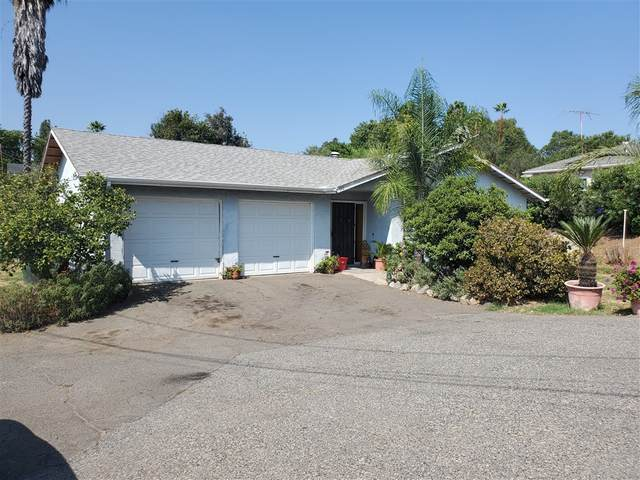 532 E Fallbrook St, Fallbrook, CA 92028 (#200041436) :: Neuman & Neuman Real Estate Inc.