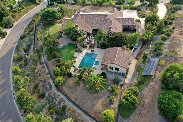 4142 Bridlewood Rd, Fallbrook, CA 92028 (#200041463) :: Neuman & Neuman Real Estate Inc.