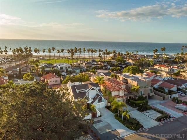 8352 La Jolla Shores Dr, La Jolla, CA 92037 (#200041472) :: Zember Realty Group