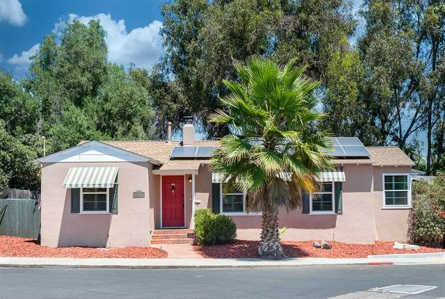 4650 Max Dr, San Diego, CA 92115 (#200041534) :: Yarbrough Group