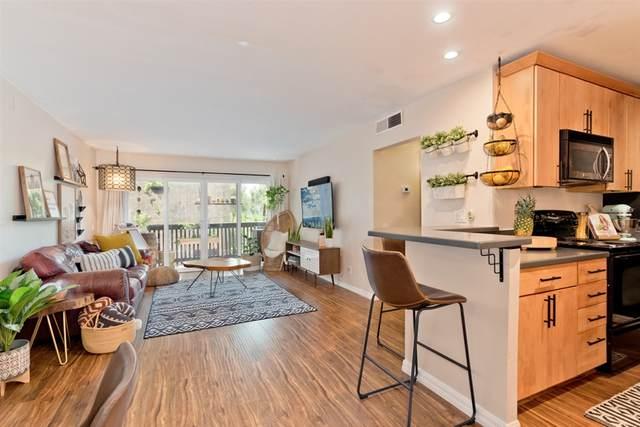 6416 Friars Rd #217, San Diego, CA 92108 (#200041593) :: Neuman & Neuman Real Estate Inc.