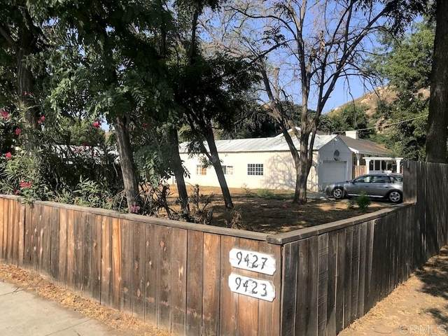 9427 Los Coches Rd, Lakeside, CA 92040 (#200041644) :: Compass