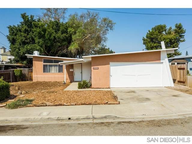 2560 Cinderella Way, Lemon Grove, CA 91945 (#200041655) :: Neuman & Neuman Real Estate Inc.
