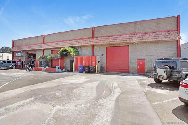 330 Trousdale Dr, Chula Vista, CA 91910 (#200041657) :: Neuman & Neuman Real Estate Inc.
