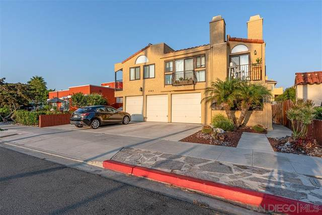 4383 Kansas Street #2, San Diego, CA 92104 (#200041808) :: SunLux Real Estate