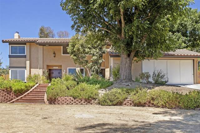 3118 Las Palmas Ave, Escondido, CA 92025 (#200041878) :: San Diego Area Homes for Sale