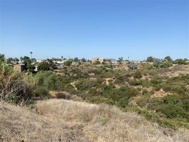 0 46th St #0, San Diego, CA 92105 (#200041893) :: Neuman & Neuman Real Estate Inc.
