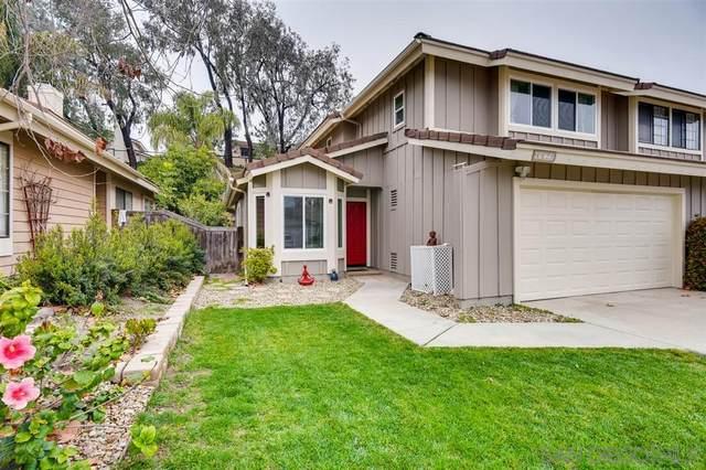 9520 High Park Lane, San Diego, CA 92129 (#200042025) :: Neuman & Neuman Real Estate Inc.
