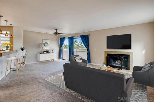 8314 Via Sonoma #117, La Jolla, CA 92037 (#200042026) :: Neuman & Neuman Real Estate Inc.