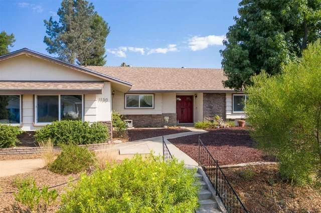 1130 Suburban Hills Dr, Escondido, CA 92027 (#200042110) :: Neuman & Neuman Real Estate Inc.