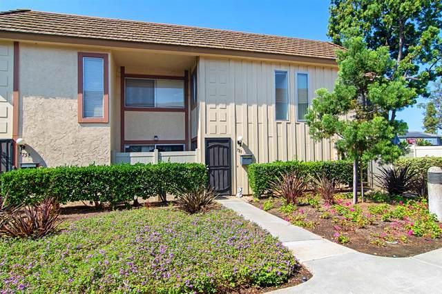 7763 Starling Dr, San Diego, CA 92123 (#200042113) :: Tony J. Molina Real Estate