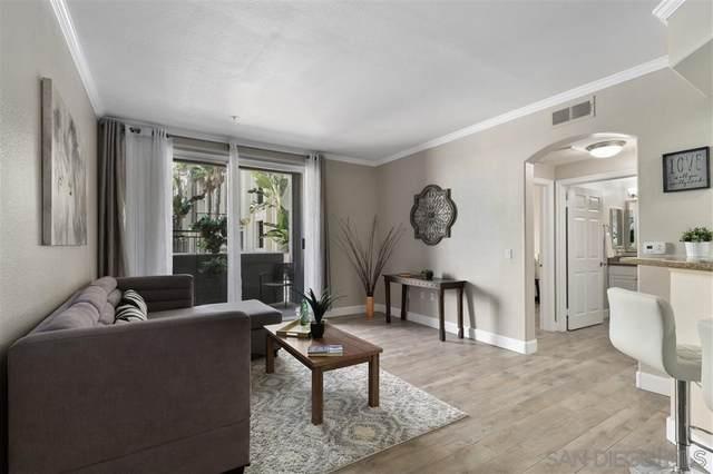 9263 Regents Rd B105, La Jolla, CA 92037 (#200042171) :: Tony J. Molina Real Estate