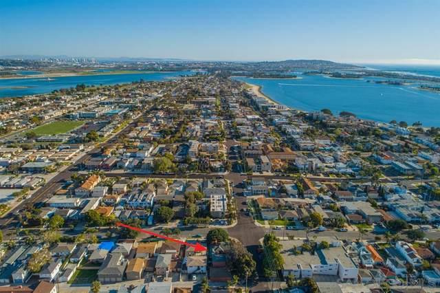 1504 Reed Ave, San Diego, CA 92109 (#200042175) :: Neuman & Neuman Real Estate Inc.