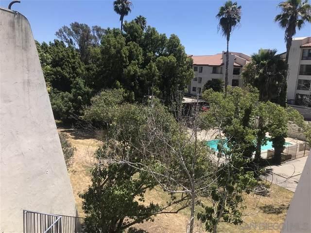 6855 Friars Rd #26, San Diego, CA 92108 (#200042224) :: Neuman & Neuman Real Estate Inc.