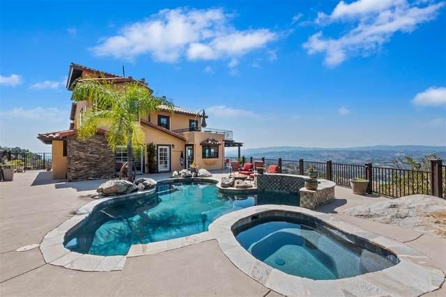 3223 Red Mountain Heights Dr., Fallbrook, CA 92028 (#200042292) :: Neuman & Neuman Real Estate Inc.