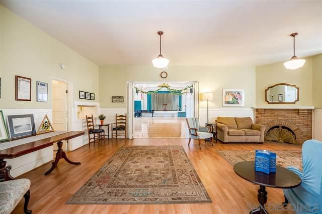 1721 Hornblend St, San Diego, CA 92109 (#200042405) :: Tony J. Molina Real Estate