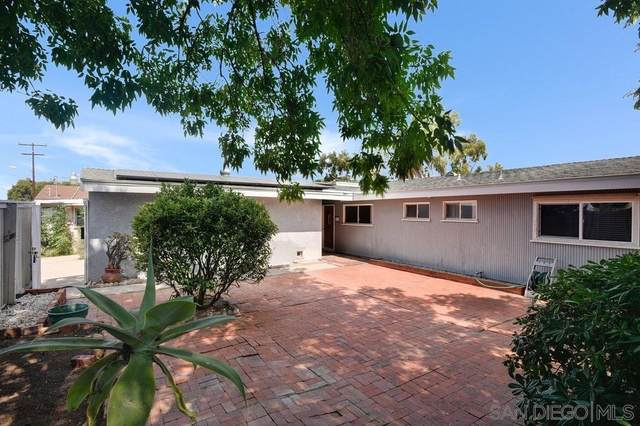 5002 Mount Harris Dr, San Diego, CA 92117 (#200042420) :: SunLux Real Estate