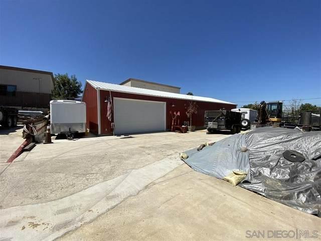 718 Grand Ave, Spring Valley, CA 91977 (#200042422) :: Neuman & Neuman Real Estate Inc.