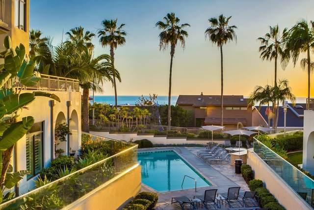 5480 La Jolla Blvd #101, La Jolla, CA 92037 (#200042423) :: Neuman & Neuman Real Estate Inc.
