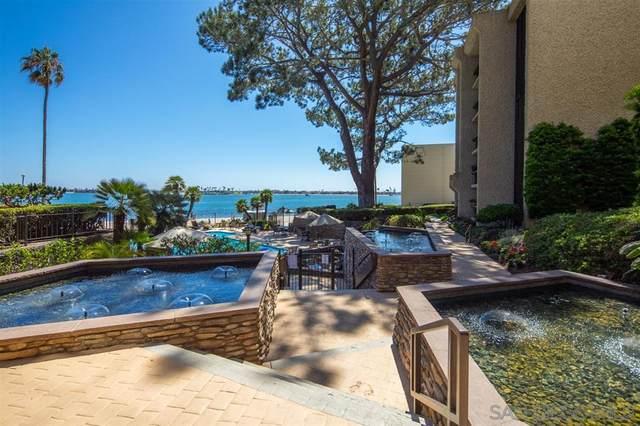 3940 Gresham Street #213, San Diego, CA 92109 (#200042470) :: Neuman & Neuman Real Estate Inc.